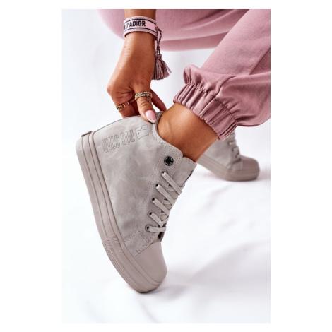 Women's sneakers Kesi Wedge