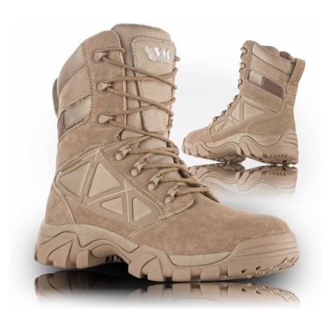 Pouštní obuv Manchester VM Footwear®