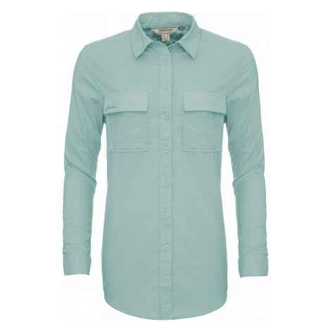 Dámská košile BUSHMAN DARSIA světle modrá