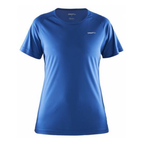 Dámské tričko CRAFT Prime modrá