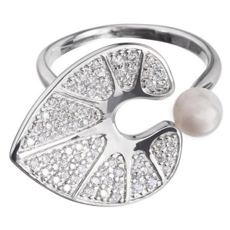 Preciosa Romantický prsten Water Lily 5194 00