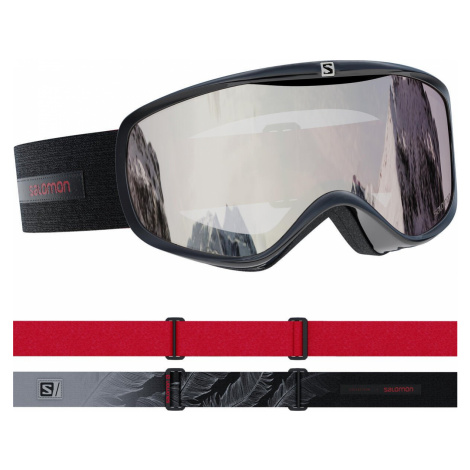 Lyžařské brýle Salomon Sense W - černá