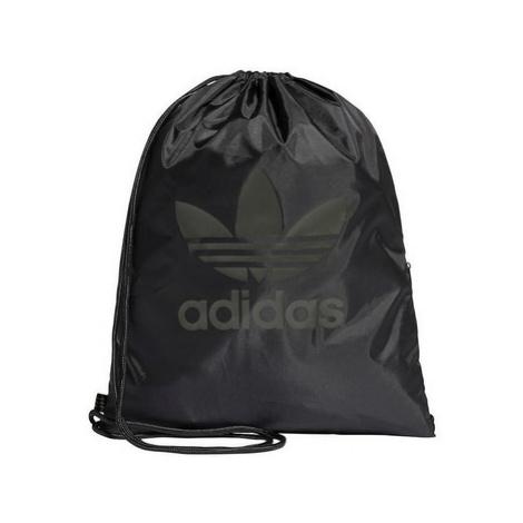 Adidas Originals Gymsack Trefoil Černá