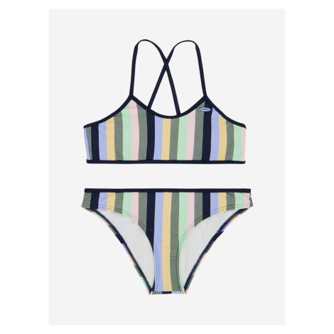 Plavky O'Neill Pg Beach Active Bikini Barevná