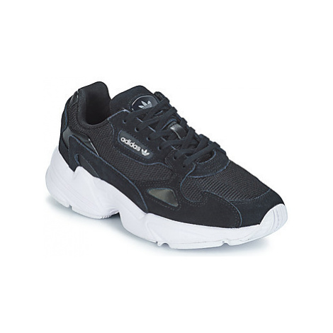 Adidas FALCON W Černá