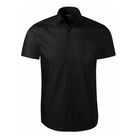 Adler Pánská košile s krátkým rukávem Flash