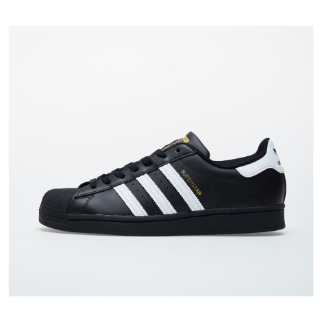 adidas Superstar Core Black/ Ftw White/ Core Black