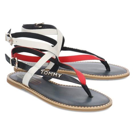 Tommy Hilfiger dámské sandály Iconic