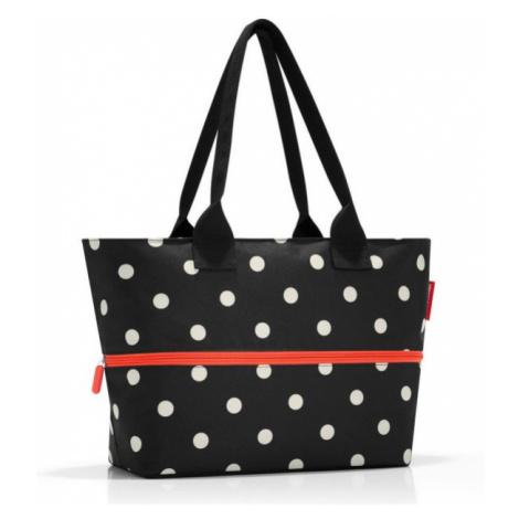Kabelka Reisenthel Shopper e1 Mixed dots