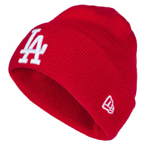 New Era FEMALE MLB ESSENTIAL LOS ANGELES DODGERS - Dámský kulich
