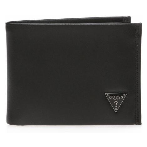 GUESS pánská peněženka černá