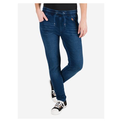 Kalhoty SAM 73 WK 754 Modrá