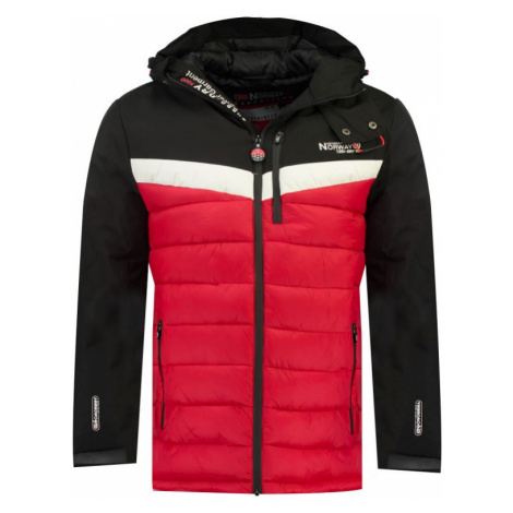 GEOGRAPHICAL NORWAY bunda pánská BENOIT MEN 001