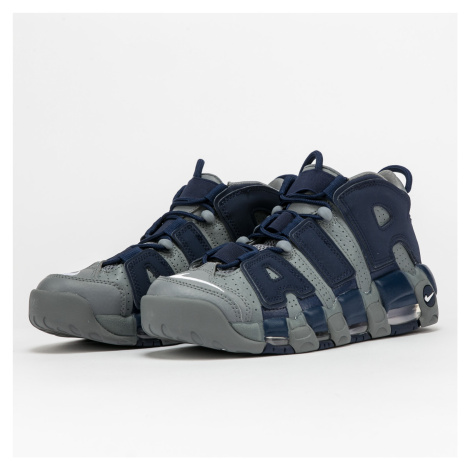 Nike Air More Uptempo '96 cool grey / white - midnight navy eur 39