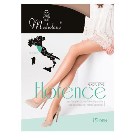 Dámské punčochové kalhoty FLORENCE MEDIOLANO