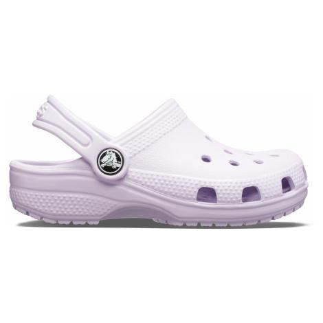 Crocs Classic Clog K Lavender C6