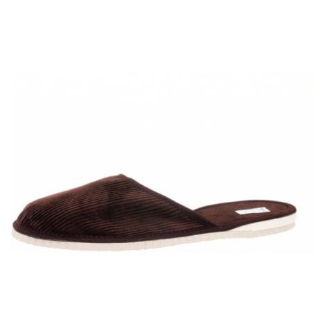 PEGRES, Domácí obuv  1012.03 multicolor EU 35