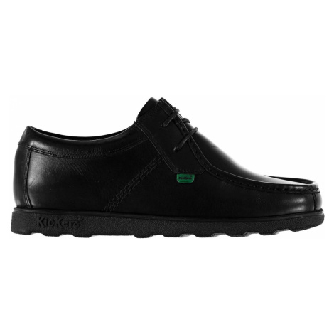 Kickers Fragma Lace Shoes Mens