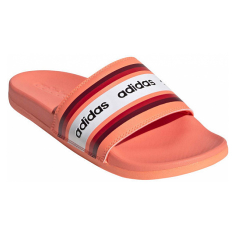 adidas ADILETTE COMFORT růžová - Dámské pantofle