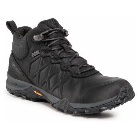 Trekingová obuv MERRELL - Siren 3 Peak J99880 Black
