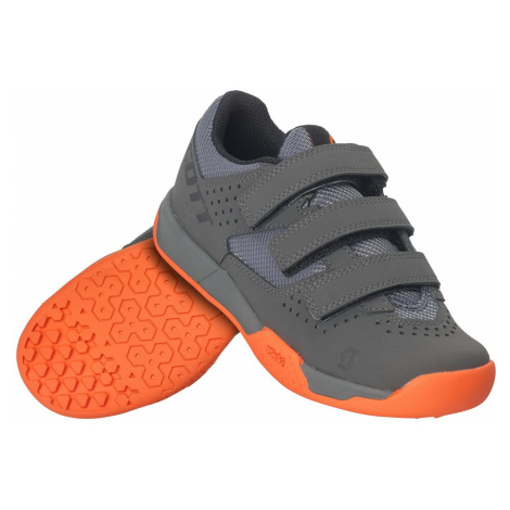scott dětské boty na kolo pro platformy AR Kids Strap 2021