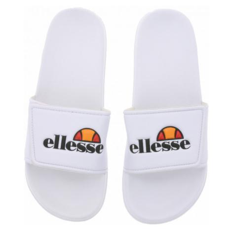 ellesse ELLESSE dámské bílé pantofle GREG