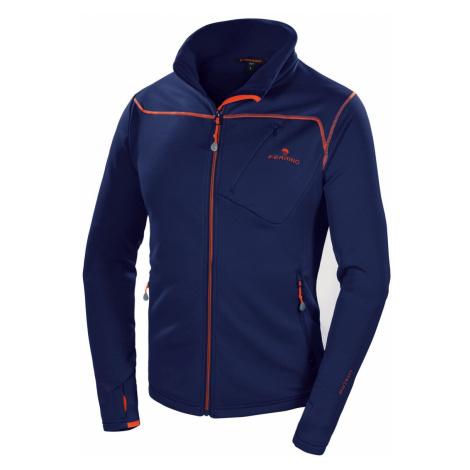 Ferrino Tailly Jacket Man NEW deep blue