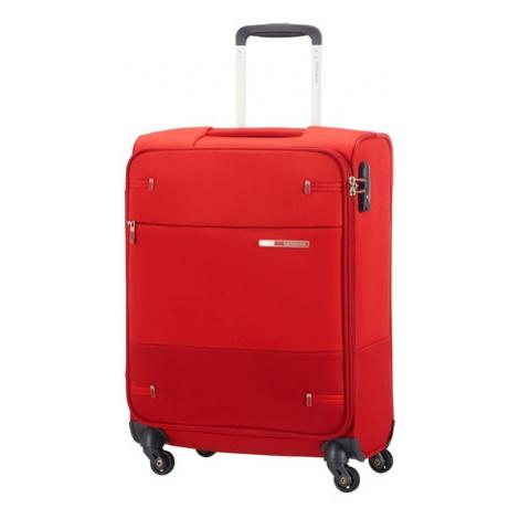 SAMSONITE Kufr Base Boost Spinner 55/20 Cabin Red, 40 x 20 x 55 (79200/1726)