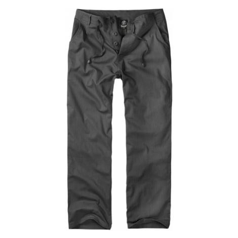 Brandit Kalhoty Brady černé