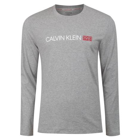 Calvin Klein L/S Crew Neck