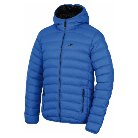 HANNAH TORID Pánská bunda 10007284HHX01 imperial blue