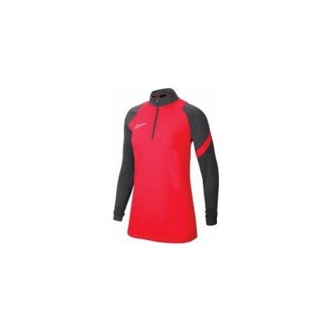 Dámská mikina Nike Academy Pro Červená / Černá