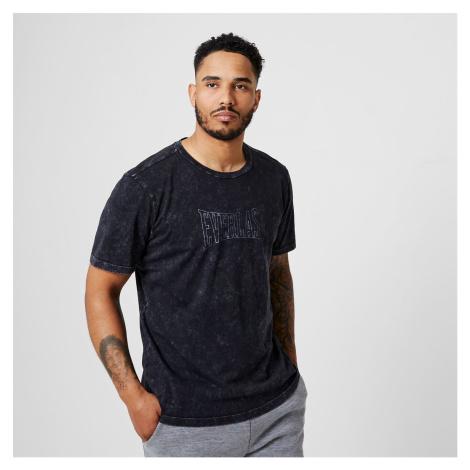 Everlast Boxy Acid Wash T-Shirt