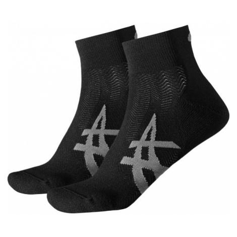 Asics 2PPK CUSH SOCK černá - Sportovní ponožky