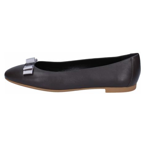 Bally Shoes BZ990 Hnědá