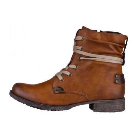 Kotníčková obuv RIEKER 70820-24