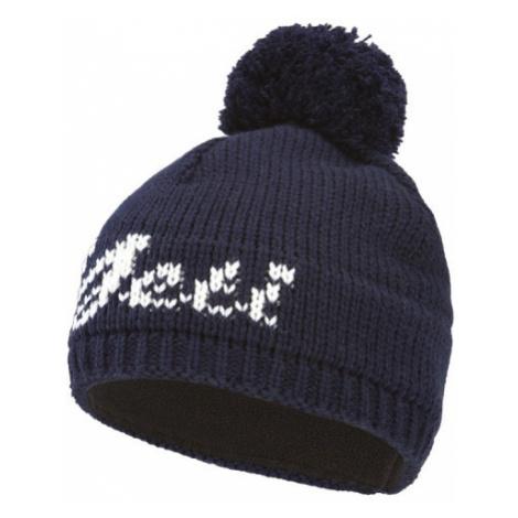 Čepice HUSKY Hat 3 tm. modrá