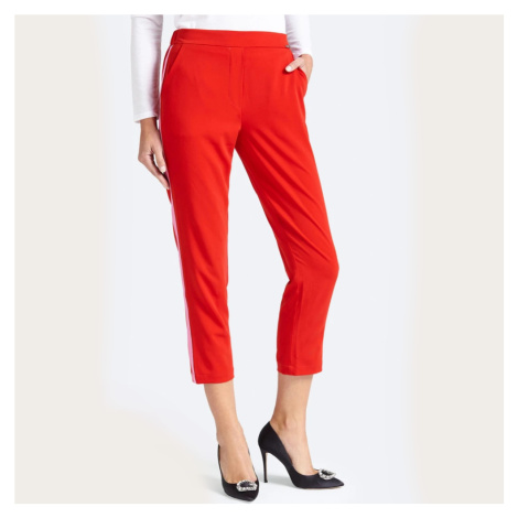 Guess dámaké červené kalhoty