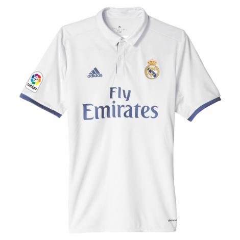 Dres Real Madrid 2016/2017 Bílá / Více barev Adidas