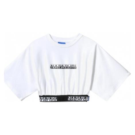Dámské stylové tričko Napapijri