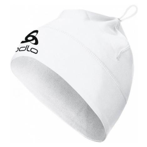 Odlo HAT POLYKNIT bílá - Běžkařská čepice