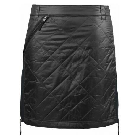 Zimní zateplená sukně Skhoop Rita Short black