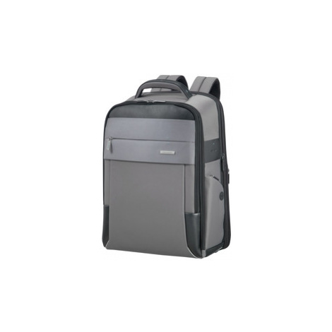 "SAMSONITE Batoh na notebook 17,3"" Spectrolite 2.0 Expander Grey/Black, 36 x 30 x 51 (103576/1412"