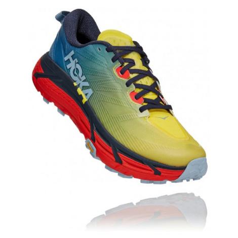 Pánské běžecké boty Hoka One One Mafate Speed 3