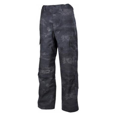 Kalhoty ACU HDT camo LE Max Fuchs