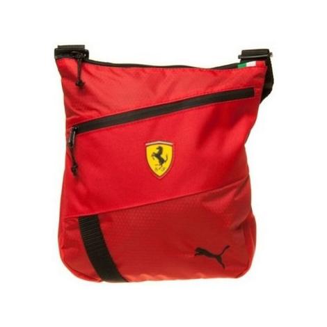 Puma Ferrari Fanwear Portable Červená