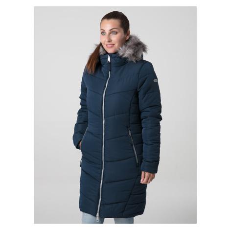 TAFURA women's coat for the city blue LOAP
