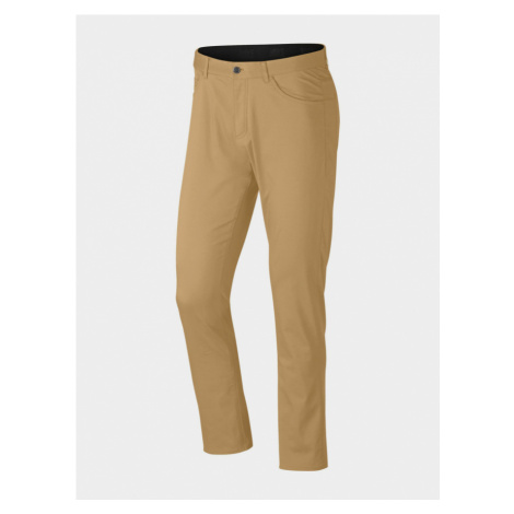 Kalhoty Nike Dri-Fit Flex Hnědá