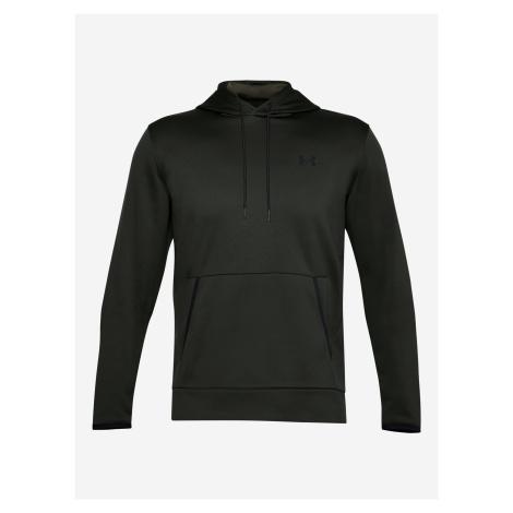 Armour Fleece® Mikina Under Armour Zelená