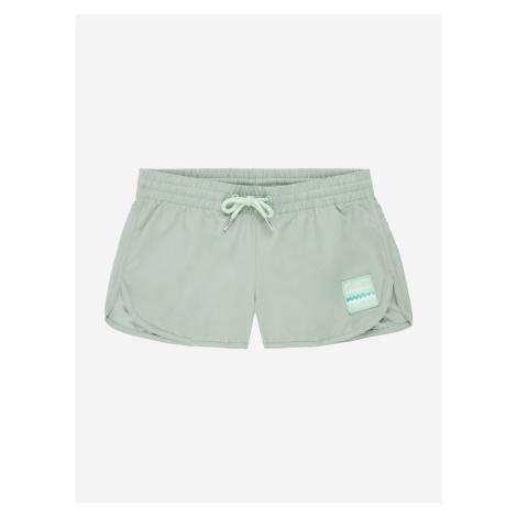 Boardshortky O'Neill Pg Solid Beach Shorts Zelená